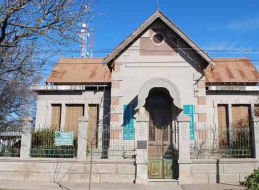 El Museo se renueva con una inversión de casi $500.000