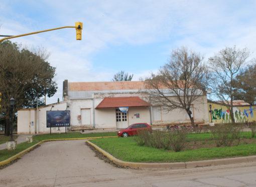 """El Liceo Municipal se llamará """"Olindo Strada"""""""