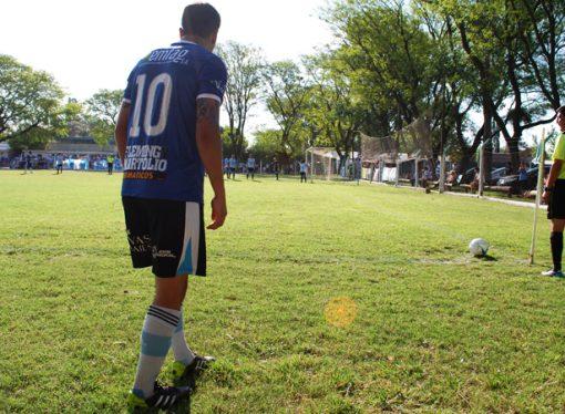 Final del Clausura: Va el domingo a las 18