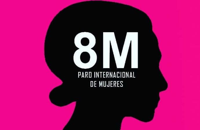 #8M: Día Internacional de la Mujer