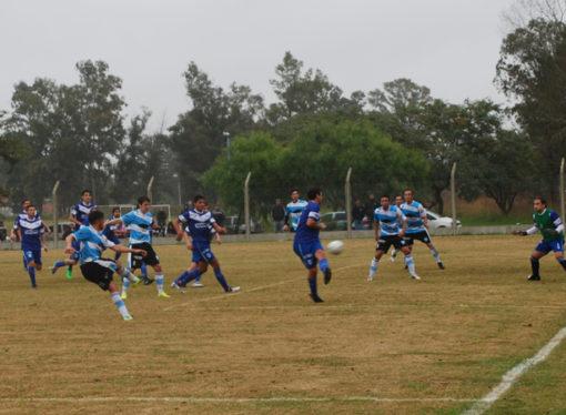 Se suspendió el amistoso entre Atlético Sastre y Libertad de Sunchales