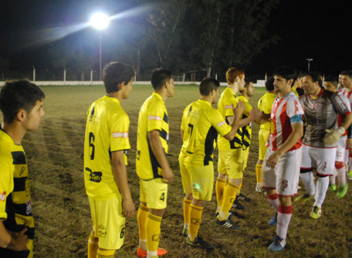 Unión va el sábado con Atlético San Jorge