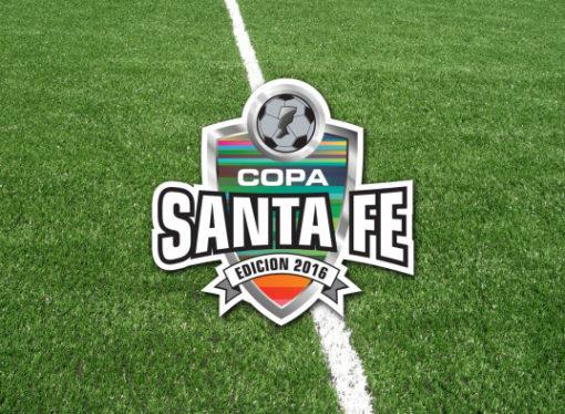 La ilusión del Polanco en la Copa Santa Fe duró 180 minutos