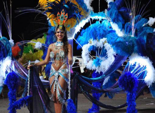 Con cambios, el Carnaval comienza a tomar forma