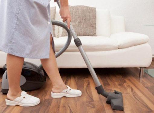 Cómo quedó la nueva escala salarial de empleadas domésticas