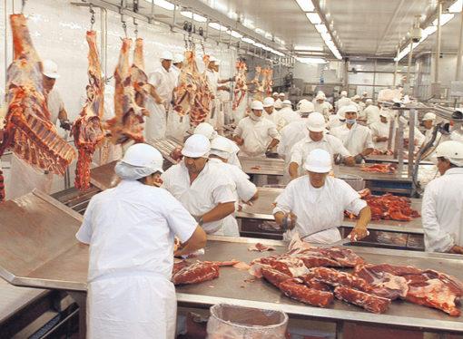 El consumo de carne de vaca aumentó un 2% en los primeros seis meses del año