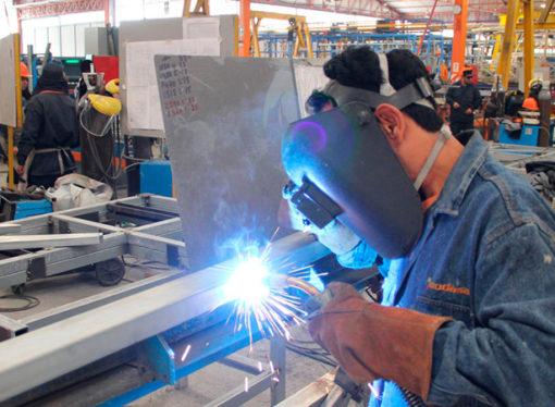 Aseguran que la industrial en Santa Fe repuntó en los últimos meses