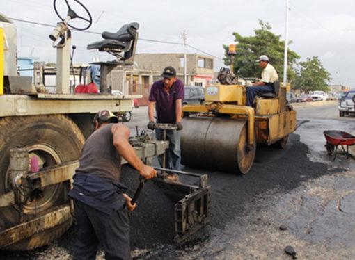Obras Menores: Provincia aprobó 74 proyectos por más de $46 millones