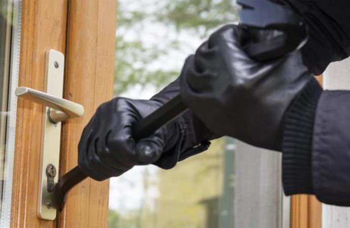 Sastre: recuperan herramientas y armas de fuego robadas el fin de semana