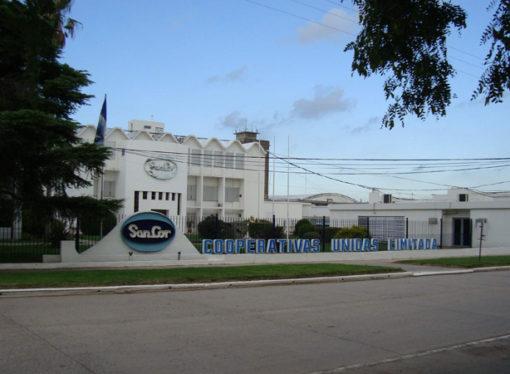 Sancor cerró en Centeno y otras tres plantas