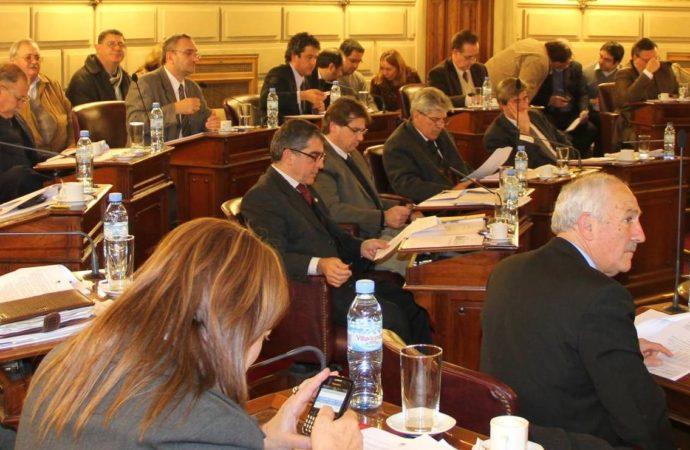 Media sanción del Senado para declarar ciudad a la localidad de Arequito