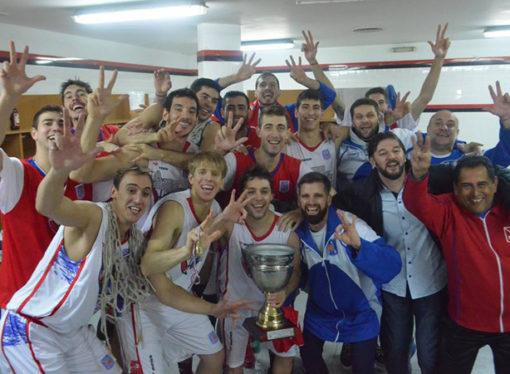 Santa Fe Campeón del Provincial