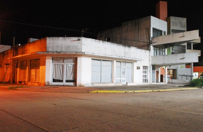 La Municipalidad acelera para el desembarco del Centro de Habilitaciones para conducir