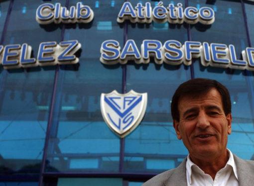 En Vélez aseguran que el destino de Toledo todavía es incierto