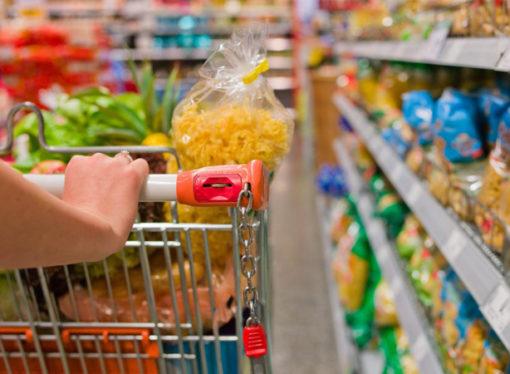 La inflación fue de 3,1% en el mes de junio