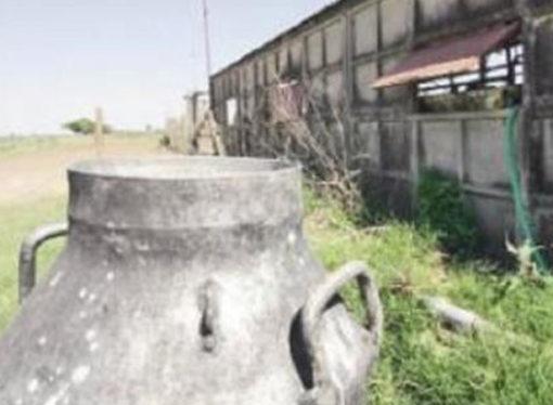 Piden a Provincia ayuda financiera de $330 M para el sector lechero