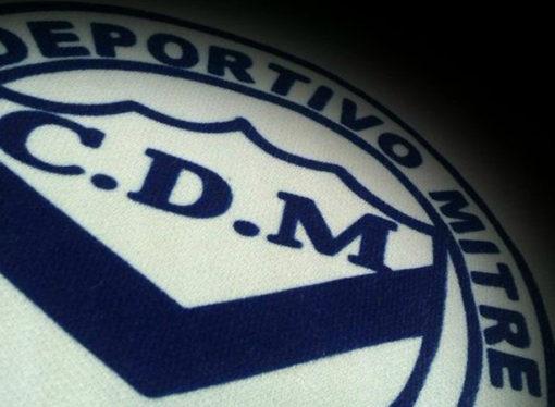 Deportivo Mitre es el campeón en reserva