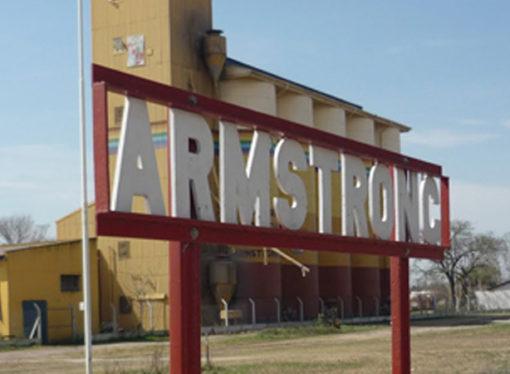 Invierten $42 M para hacer de Armstrong una ciudad con energía inteligente