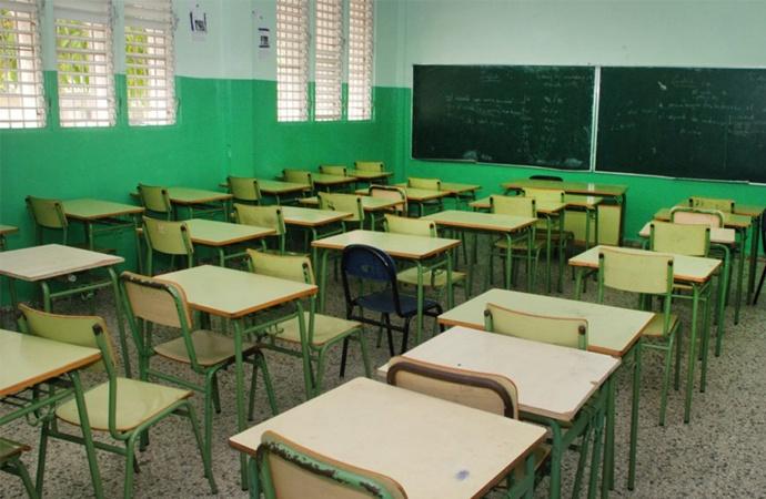 Sin clases: los docentes públicos santafesinos se suman al paro del jueves