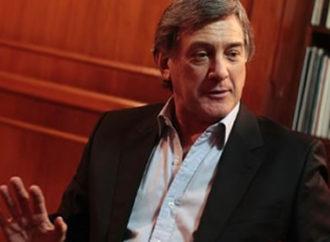 La peor espina: Boasso acusa a Macri por discriminar a Santa Fe