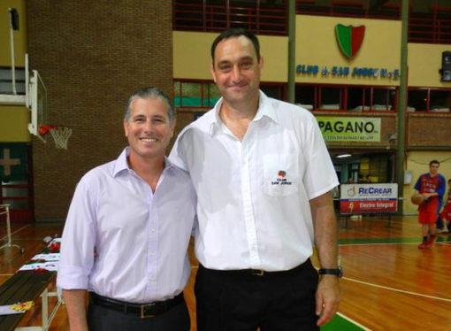 """""""San Jorge tiene razones de sobra para jugar el Torneo Federal"""""""
