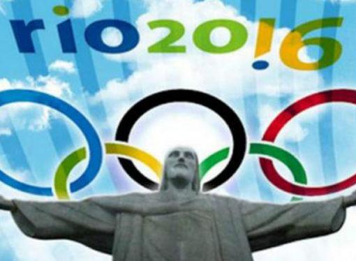 Fuerte presencia santafesina en los Juegos Olímpicos