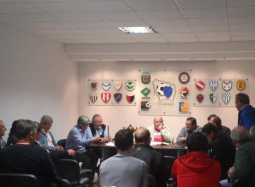 Reunión clave en Liga San Martín: Se define fecha de inicio y formato de la nueva temporada