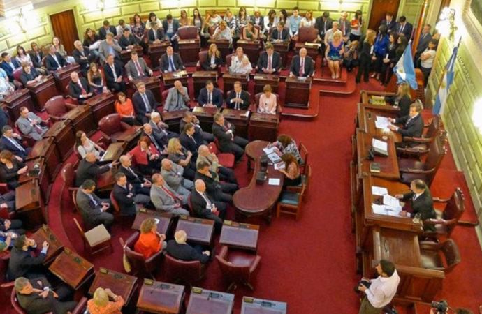 Diputados modificó el Código Procesal Penal y se traba la discusión