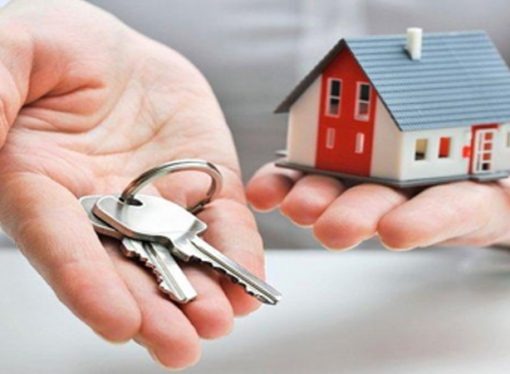 Para comprar una casa se necesita 11 años de sueldos