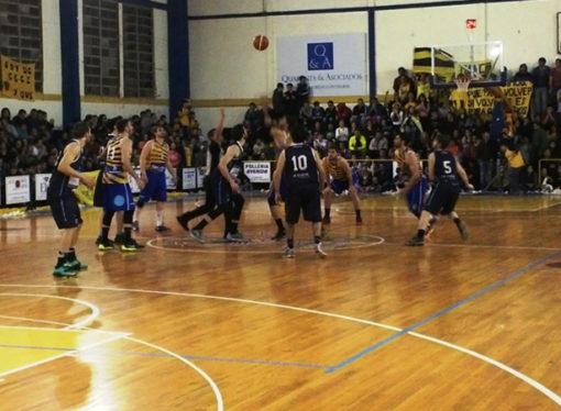ACBOS: Semifinales a la vista