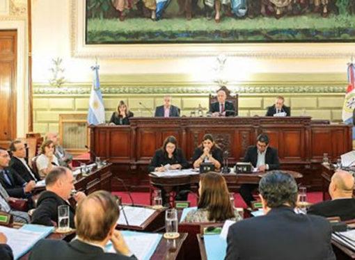 Diputados aprobó la paridad de género en Santa Fe