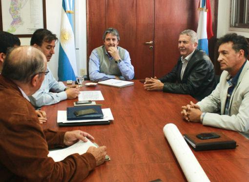 Invertirán $15 millones para ponerle fin a los anegamientos en la región