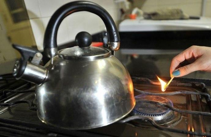 El aumento de la tarifa del gas se instrumentará en tres tramos a partir de abril