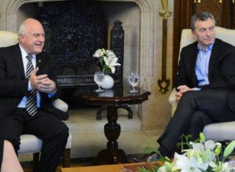 """Lifschitz a Macri: """"Tendrá que demostrar capacidad de corregir"""""""