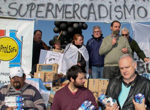 Tamberos analizan protestas tras fracasar el encuentro con Agroindustria