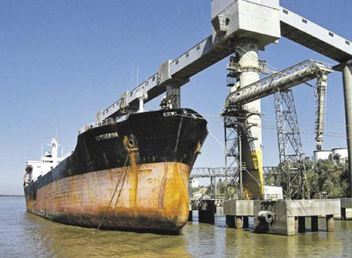 Millonaria inversión de ACA para levantar un puerto y una planta de reciclado
