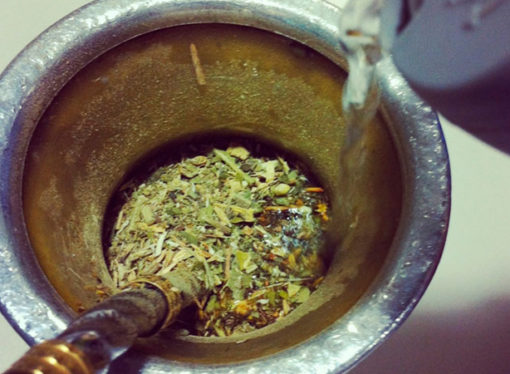 El consumo interno de yerba llegó a los 189 millones de kilos