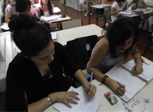Aprender 2016: Balagué dijo que fue evaluado el 75% de los alumnos santafesinos