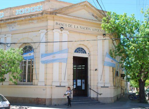 Los bancos abrirán este viernes para el pago de jubilaciones y AUH