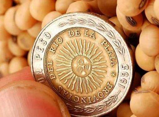 Santa Fe aportó $18.000 millones al fondo sojero, pero recibió $1.000