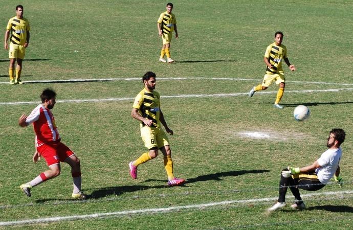 Unión debuta del Clausura con caras nuevas