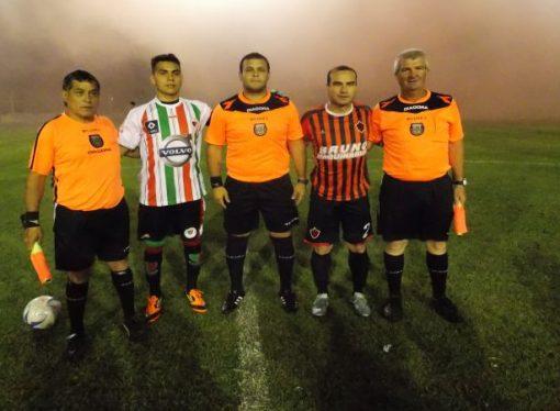 Atlético San Jorge, el segundo finalista