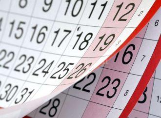 Cuáles son los feriados que le faltan a este 2019