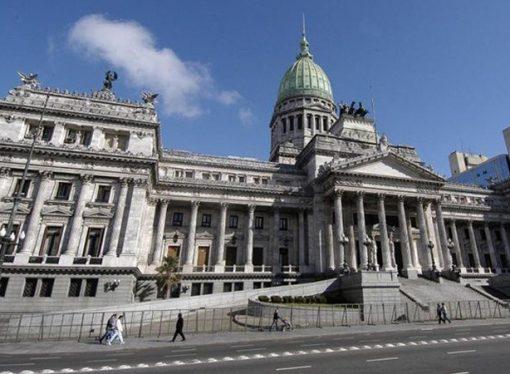 Comienza una semana agitada en el Congreso Nacional