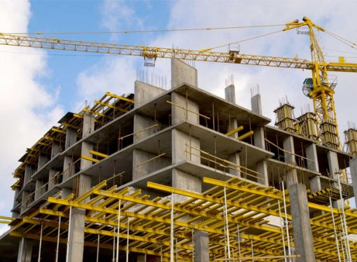 El Indec confirma bajas en la construcción y actividad industrial