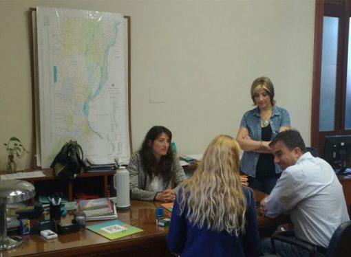Provincia giró más de $300.000 a Las Petacas para obras publicas