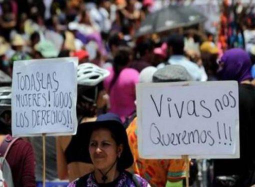 Argentina mantiene alta la cifra de femicidios, con 292 casos en 2017