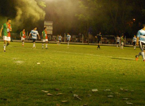 Atlético San Jorge se quedó con el primer chico y se ilusiona con el tetra campeonato