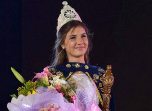 Sin corona: Este año no se realizará la Fiesta Nacional de Reinas Nacionales