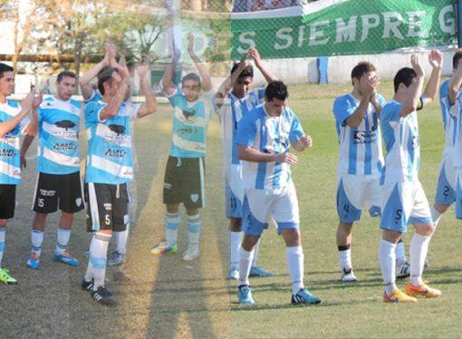 Atlético Sastre y Trebolense paralizan el departamento y van por el pase a la final